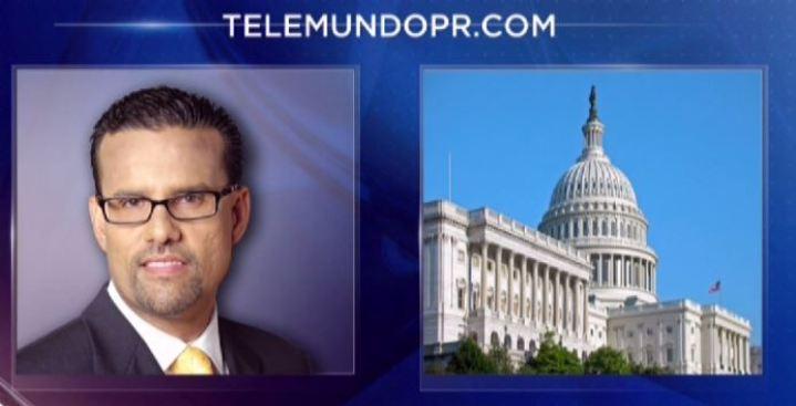 Telenoticias viaja a Washington DC