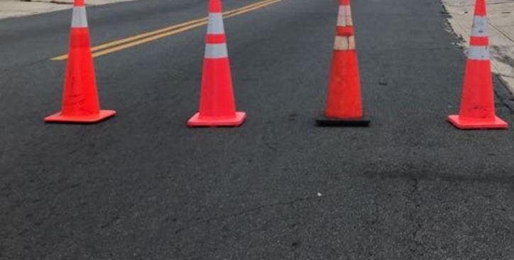 Cierre de carretera PR-787 en Cidra por cuerpo de ingenieros