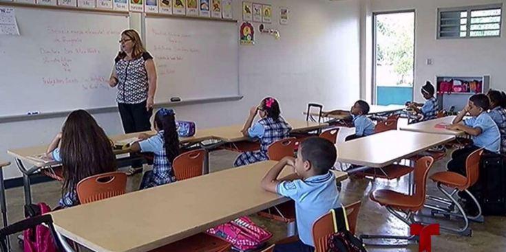 DE: Controversia por supuesta mordaza en escuelas de Canóvanas