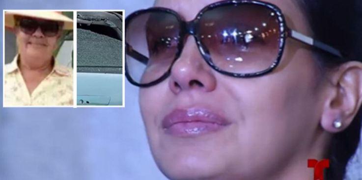 Alba Reyes pide respeto y privacidad