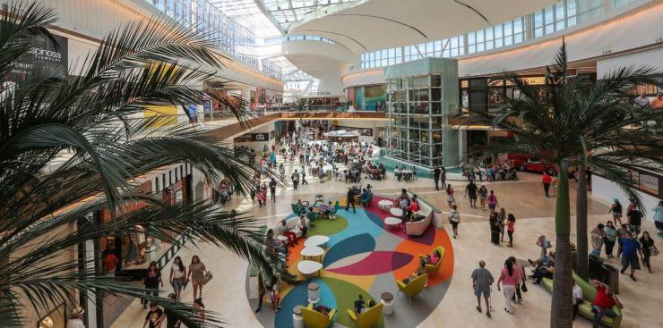 The Mall of San Juan reabrirá sus puertas el jueves
