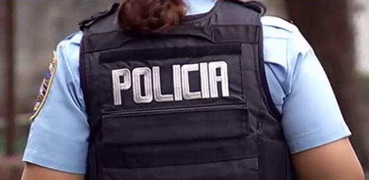 Con fractura craneal mujer policía arrollada en Bayamón