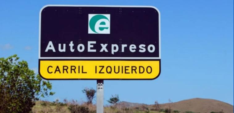 DTOP avanza en búsqueda nueva compañía para AutoExpreso