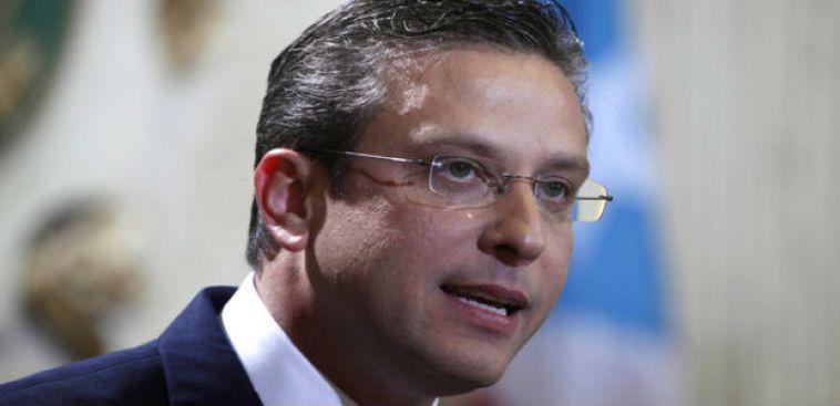 García Padilla viaja a Washington en otro intento de rescatar a Puerto Rico