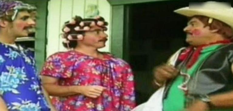 """Fallece el comediante """"Wiso"""" del recordado programa """"Minga y Petraca"""""""