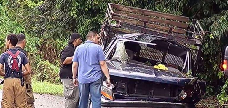 Doble asesinato en Luquillo