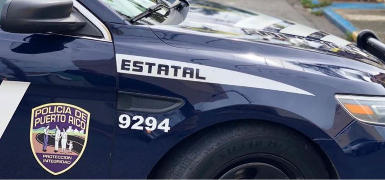 Accidente fatal en el Expreso 22