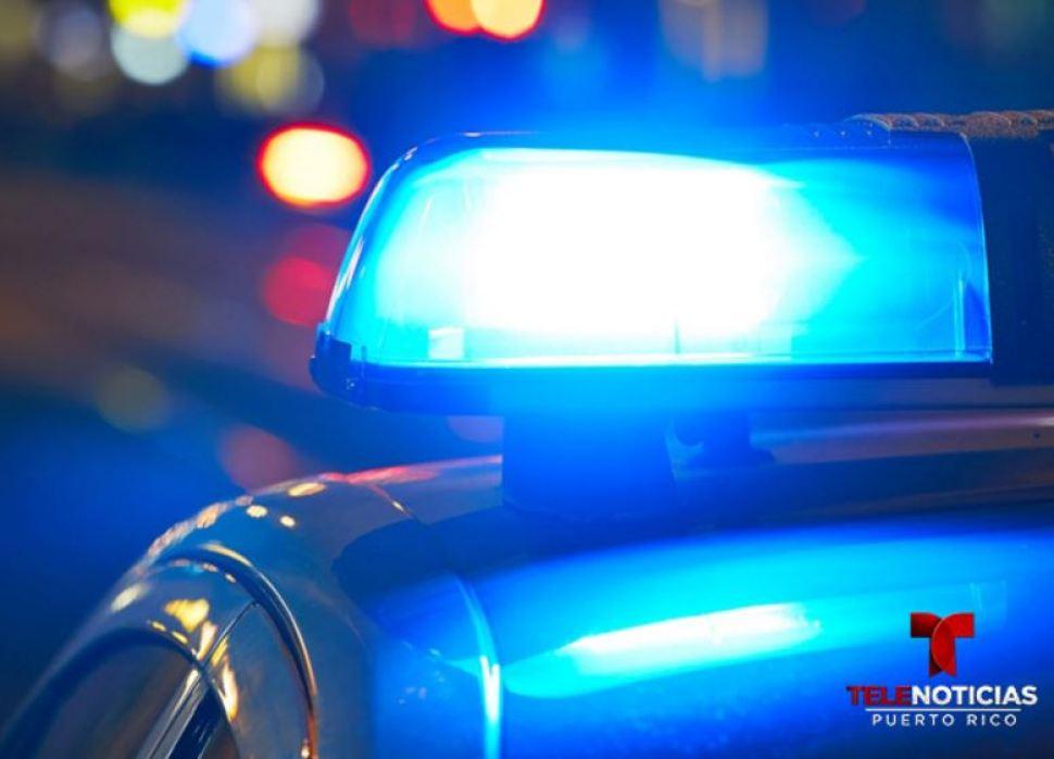 Cuatro personas baleadas en Fajardo