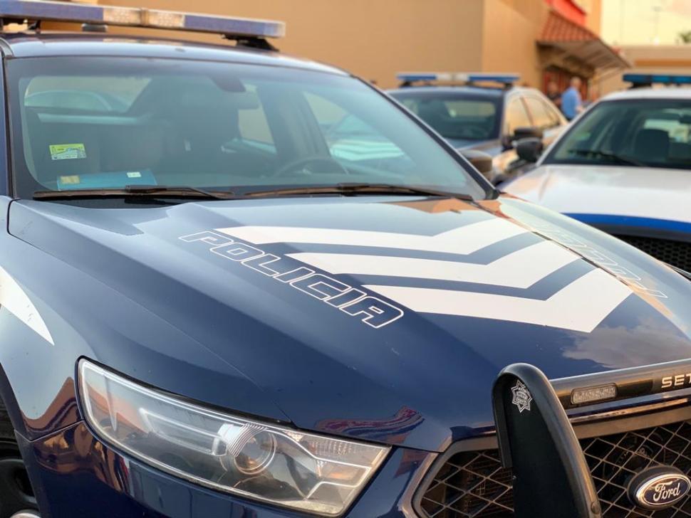 Individuos asaltan sucursal de banco en Naguabo