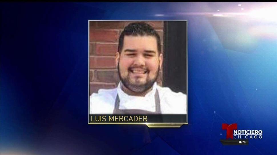 Encuentran a chef boricua que había sido desaparecido en Chicago
